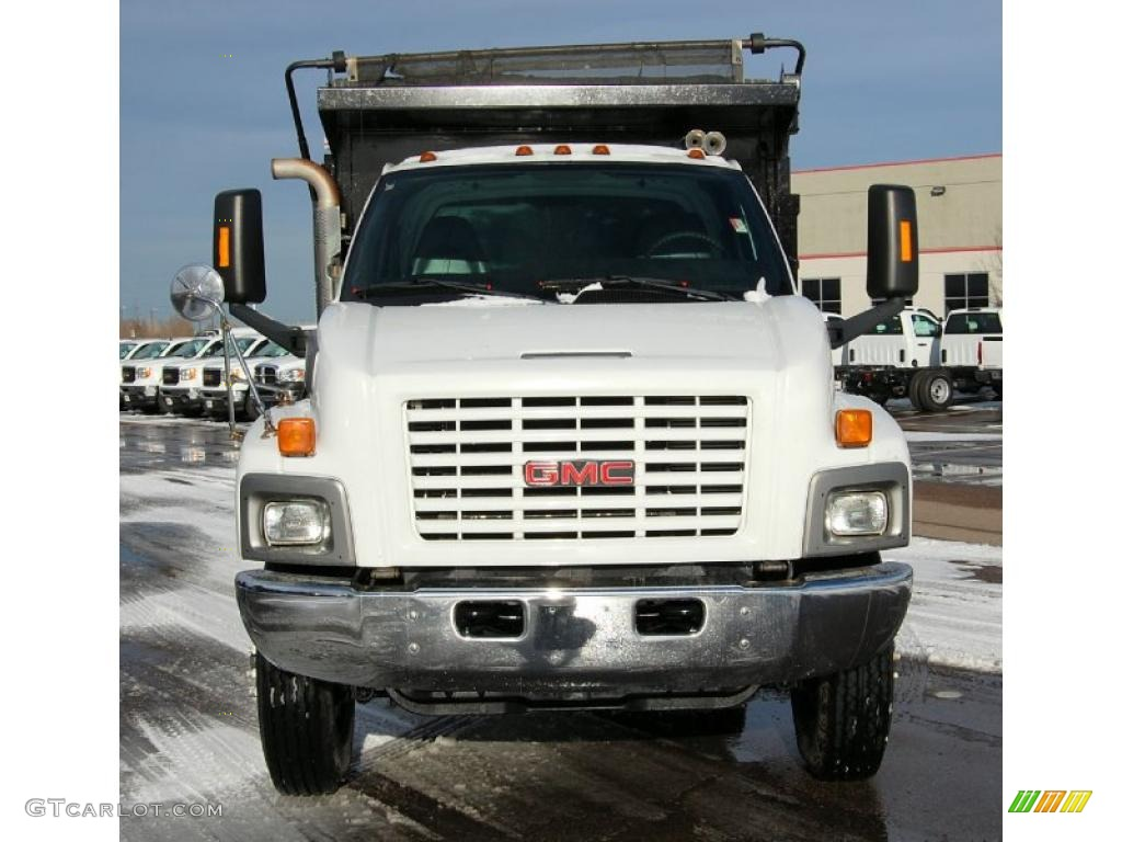 2006 Gmc C5500 Specs  BangShift com eBay Find: One Awesome and