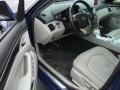 Light Titanium/Ebony Interior Photo for 2009 Cadillac CTS #44913486