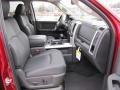 2011 Deep Cherry Red Crystal Pearl Dodge Ram 1500 Sport Crew Cab  photo #9