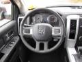 2011 Deep Cherry Red Crystal Pearl Dodge Ram 1500 Sport Crew Cab  photo #11