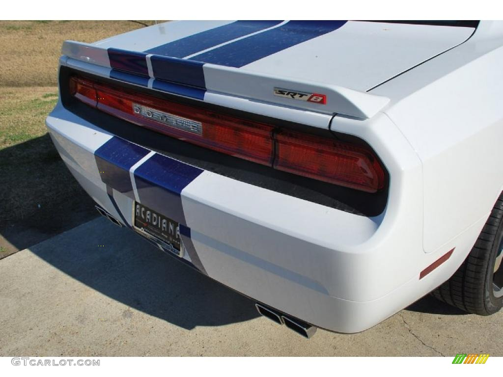 2011 Challenger Srt8 Inaugural Edition For Sale   Autos Post
