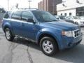 2009 Sport Blue Metallic Ford Escape XLS  photo #4