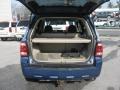 2009 Sport Blue Metallic Ford Escape XLS  photo #8