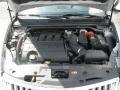 Smokestone Metallic - MKS Sedan Photo No. 11