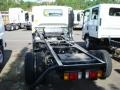 White - N Series Truck NPR 4500 Chassis Photo No. 3