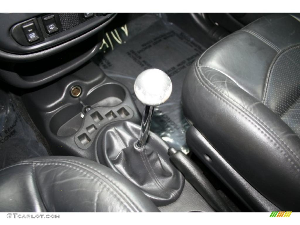 2003 chrysler pt cruiser gt 5 speed manual transmission photo rh gtcarlot com pt cruiser manual shift knob pt cruiser manual transmission problems