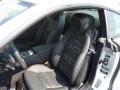 2009 SL 65 AMG Black Series Coupe Black Interior