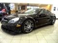 Obsidian Black Metallic 2009 Mercedes-Benz SL 65 AMG Black Series Coupe