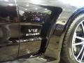 2009 SL 65 AMG Black Series Coupe Logo