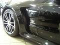 Obsidian Black Metallic - SL 65 AMG Black Series Coupe Photo No. 17
