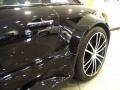 Obsidian Black Metallic - SL 65 AMG Black Series Coupe Photo No. 23
