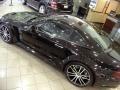 Obsidian Black Metallic - SL 65 AMG Black Series Coupe Photo No. 24