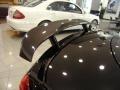 Obsidian Black Metallic - SL 65 AMG Black Series Coupe Photo No. 25