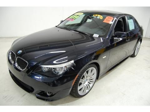 2009 bmw 5 series data info and specs. Black Bedroom Furniture Sets. Home Design Ideas