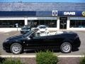 Black - 9-3 2.0T Convertible Photo No. 10