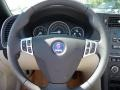 2009 9-3 2.0T Convertible Steering Wheel