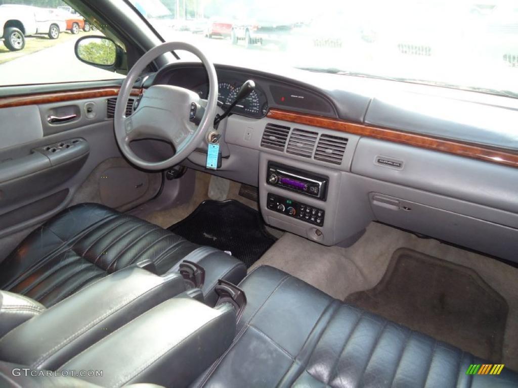 1995 Chrysler New Yorker