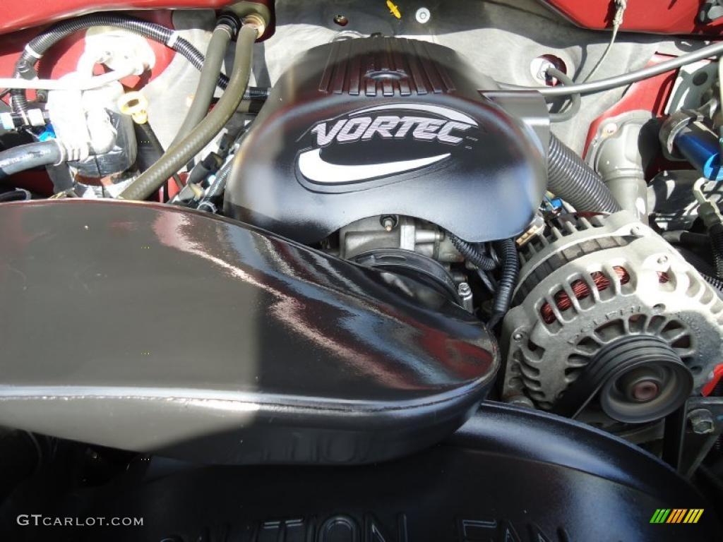 2001 chevrolet silverado 2500hd ls extended cab 4x4 6 0 liter ohv 16 valve vortec v8 engine. Black Bedroom Furniture Sets. Home Design Ideas