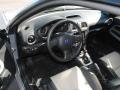 2005 9-2X Aero Wagon Black/Parchment Interior