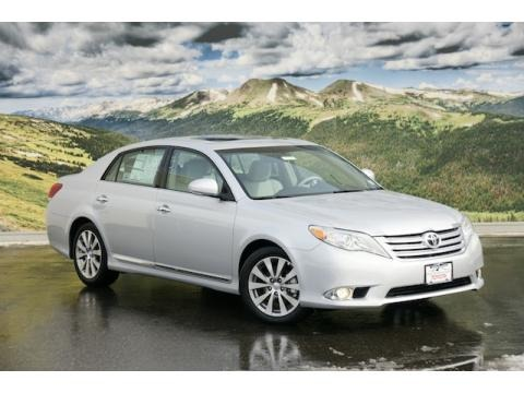 2011 toyota avalon limited data info and specs. Black Bedroom Furniture Sets. Home Design Ideas