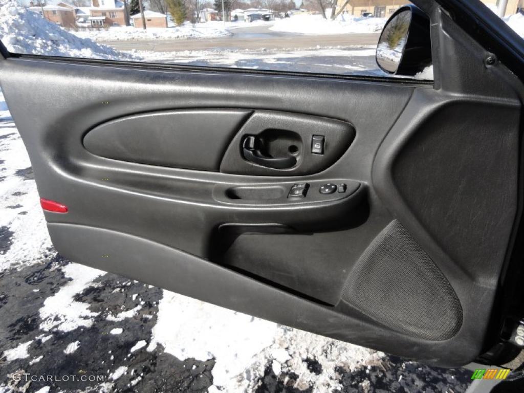 2004 Chevrolet Monte Carlo Supercharged Ss Door Panel Photos