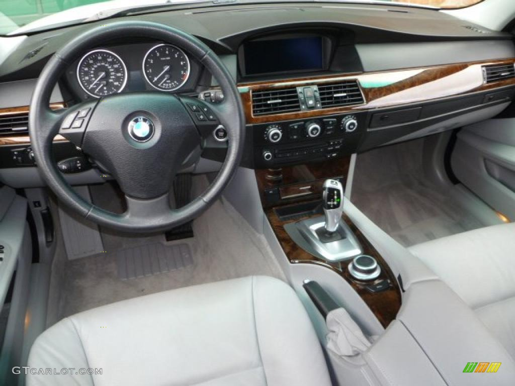 bmw 5 series bmw 5 series 2007 interior bmw car pictures all types all models. Black Bedroom Furniture Sets. Home Design Ideas
