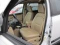 2009 XL7 Luxury AWD Beige Interior