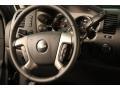 2011 Steel Green Metallic Chevrolet Silverado 1500 LT Crew Cab 4x4  photo #10