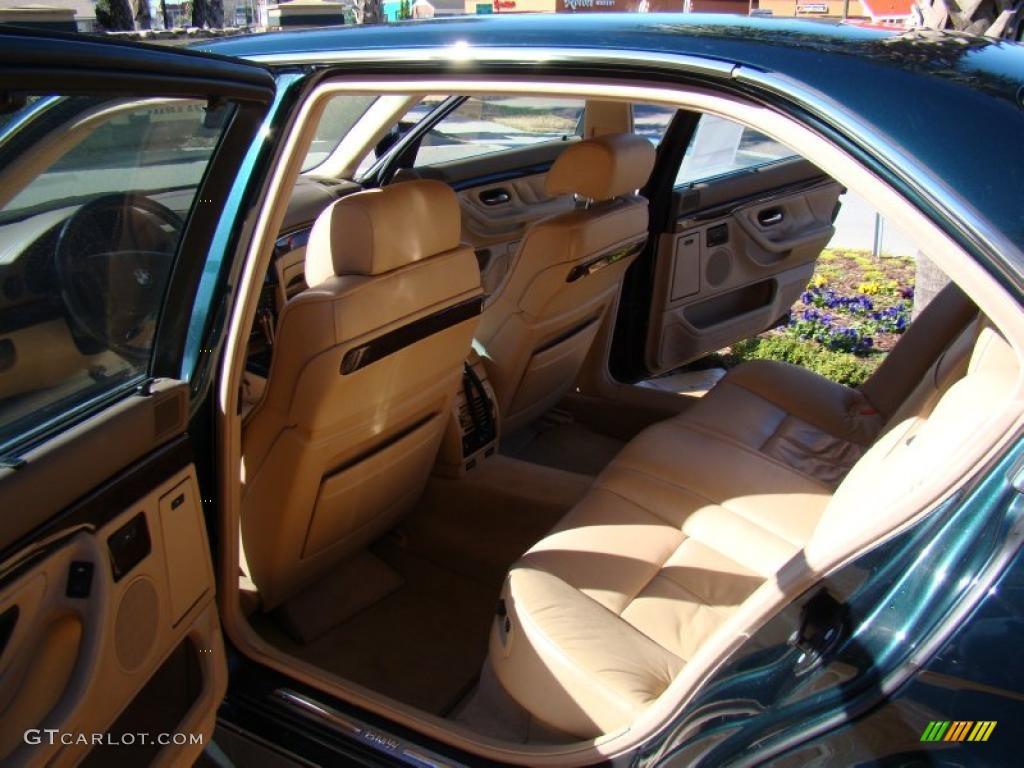 Bmw 540i 1995 Bmw E34 540i Touring Von Fahrwerks Gott
