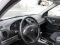 Ebony Black Dashboard Photo for 2007 Chevrolet Malibu #45024886