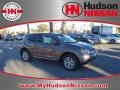 2011 Tinted Bronze Nissan Murano S  photo #1