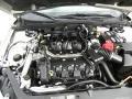 2010 Smokestone Metallic Ford Fusion SEL V6  photo #20