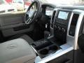 2011 Deep Cherry Red Crystal Pearl Dodge Ram 1500 SLT Quad Cab 4x4  photo #21