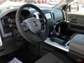 2011 Deep Cherry Red Crystal Pearl Dodge Ram 1500 SLT Quad Cab 4x4  photo #26
