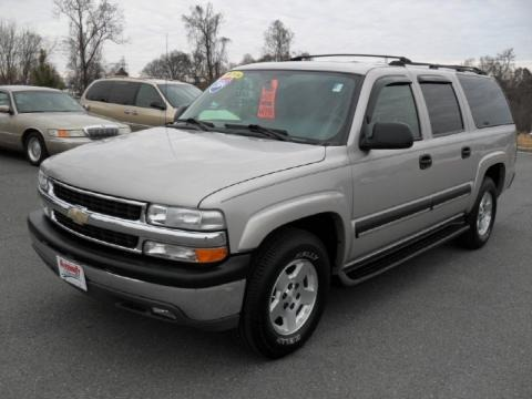 2004 chevrolet suburban 1500 ls data info and specs. Black Bedroom Furniture Sets. Home Design Ideas