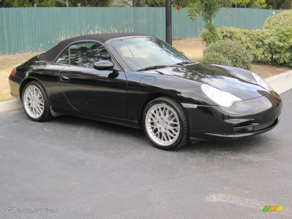 2002 porsche 911 carrera 4 cabriolet for sale in pompano autos post. Black Bedroom Furniture Sets. Home Design Ideas