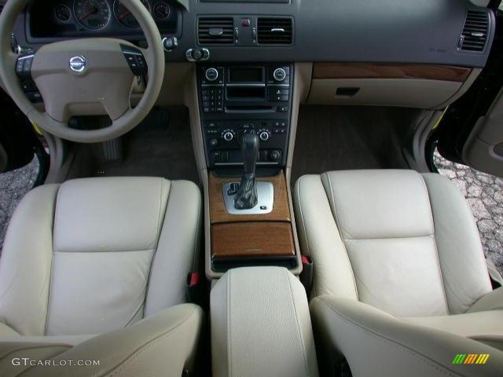 2008 Volvo Xc90 3 2 Interior Photo 45059337