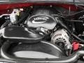 2002 Chevrolet Silverado 1500 5.3 Liter OHV 16 Valve Vortec V8 Engine Photo