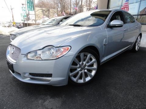 2010 Jaguar XF Premium Sport Sedan Prices