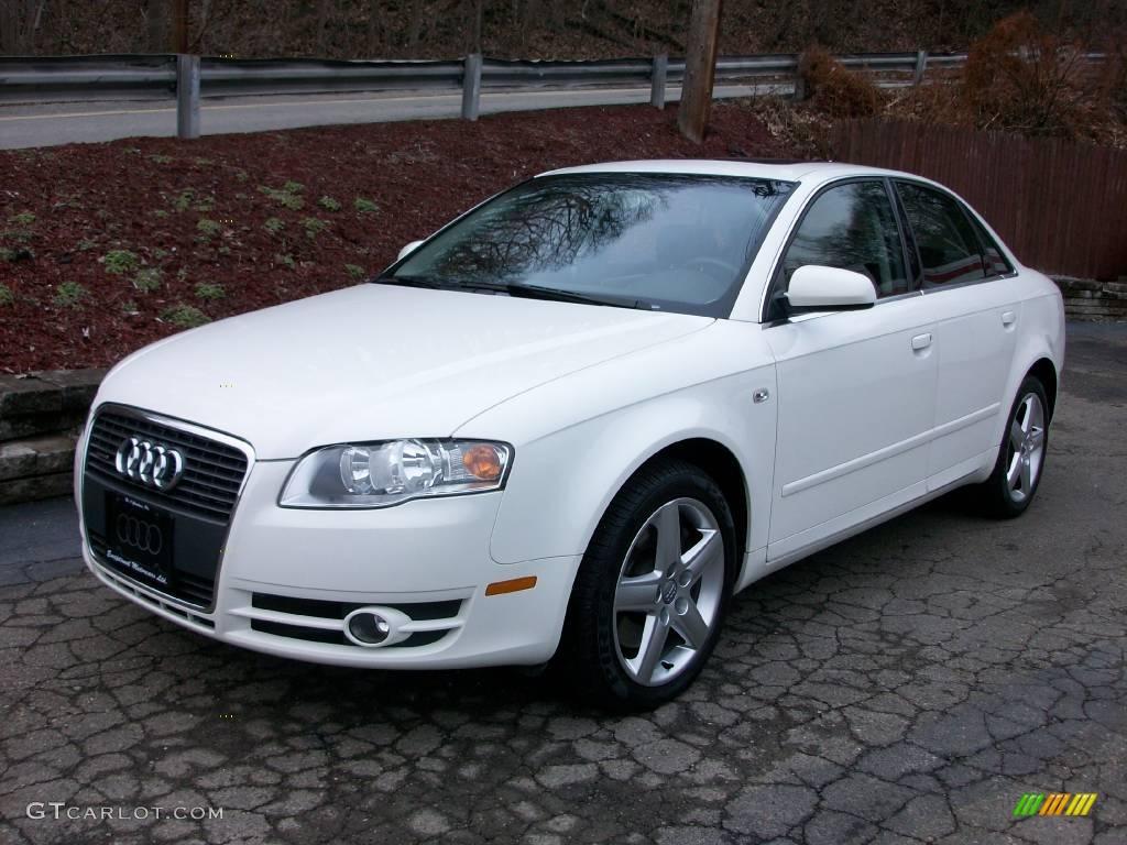 2005 arctic white audi a4 2.0t quattro sedan #4498957 | gtcarlot
