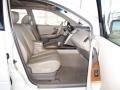 2007 Glacier Pearl White Nissan Murano SL  photo #9