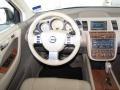 2007 Glacier Pearl White Nissan Murano SL  photo #14