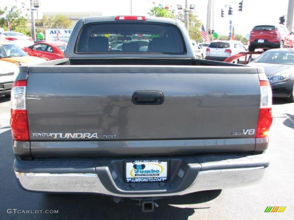 2005 Toyota Tundra X-SP Double Cab Marks and Logos Photo #45100874