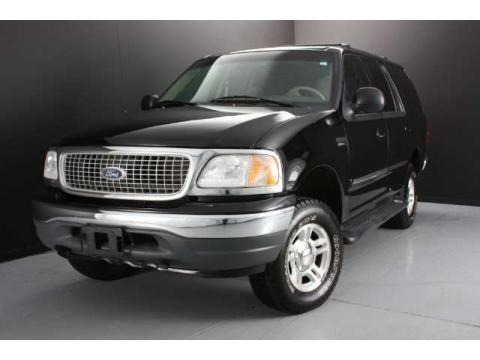 1999 Ford Expedition Xlt 4x4 Data Info And Specs