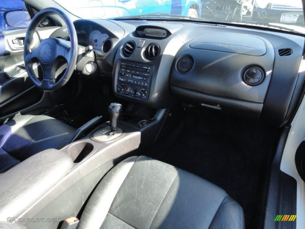 2001 Mitsubishi Eclipse Gt Coupe Dashboard Photos