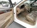Camel 1999 Cadillac Seville STS Interior Color