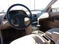 1992 S Series Beige Interior