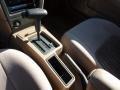 1992 S Series SL1 Sedan 4 Speed Automatic Shifter