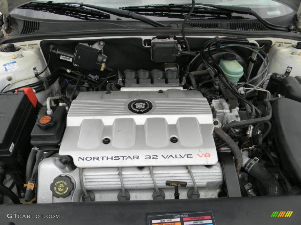 32 Valve North Star Engine Diagram Not Lossing Wiring Cadillac Sts 1998 Library Rh 10 Skriptoase De 1997