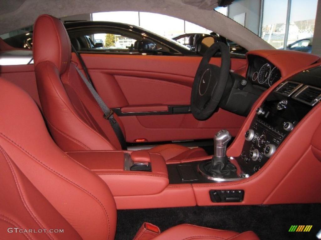 aston martin vanquish red interior. chancellor red interior 2011 aston martin v12 vantage coupe photo 45136715 vanquish